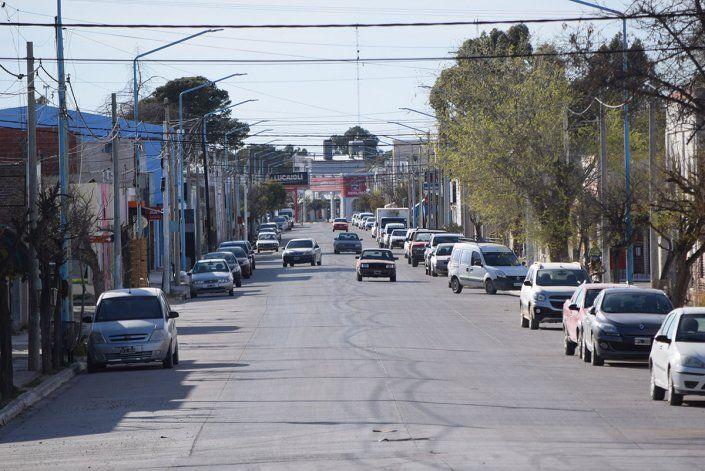 San Antonio y Las Grutas con cordón sanitario desde el lunes 14 para frenar el avance del COVID-19. Hay 150 casos activos y casi 300 aislados.