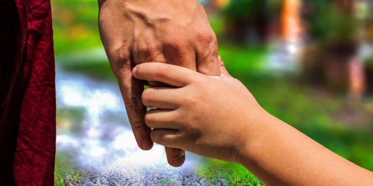 Un matrimonio logró la guarda para la adopción de cinco hermanitos, de 6 a 14 años, en Corrientes.