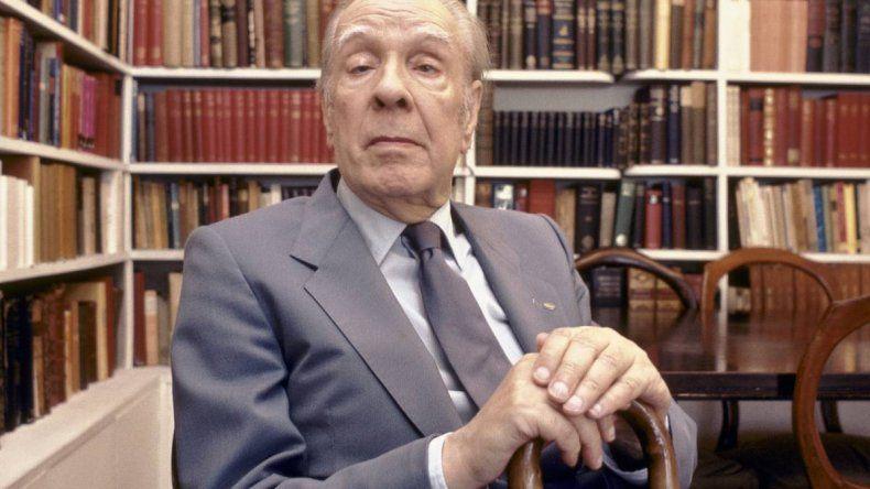 Un curso virtual para saber cómo leer y enseñar a Borges