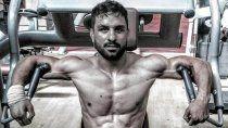 repudio por la ejecucion de campeon de lucha irani