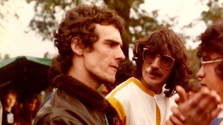 A 40 años de la mítica unión de Charly y Spinetta en el escenario