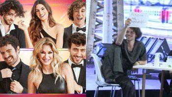 las redes ardieron por la transmision paga de yanina latorre junto a otros influencers