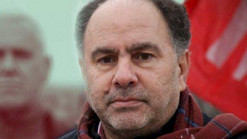 Murió el dirigente Mario Cafiero: el saludo del Presidente