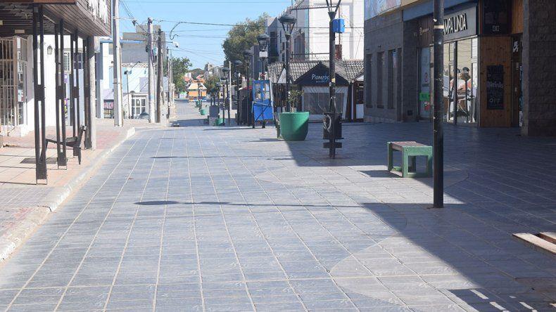 Desde el lunes 14 comerciantes de San Antonio y Las Grutas puede inscribirse para acceder al beneficio económico.