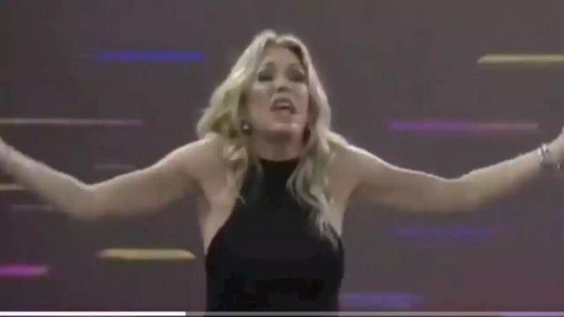 ¡Soy cornuda, no es tan grave, el grito de Yanina Latorre que se volvió viral
