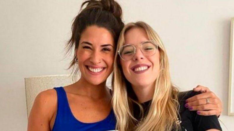 Tras la icardiada Nati Jota confesó que mira los videos espirituales de Ivana Nadal