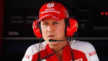 El presidente de la Federación Internacional del Automóvil dio a conocer que en los últimos días fue a visitar al alemán Michael Schumacher.
