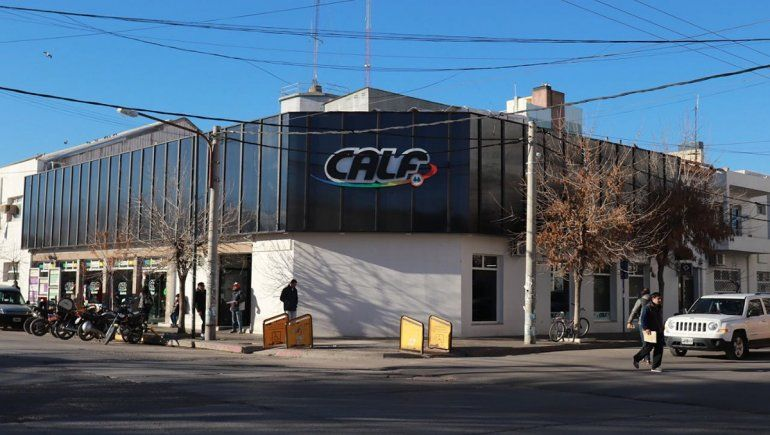 CALF respondió sobre deuda y salarios