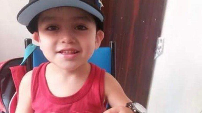 Picada fatal: un nene de 6 años fue atropellado