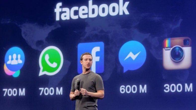 Escándalo: revelan que Facebook fue cómplice campañas dedicadas a manipular elecciones