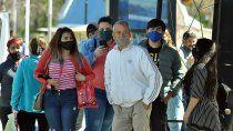 la circulacion se acerca al nivel previo a la pandemia