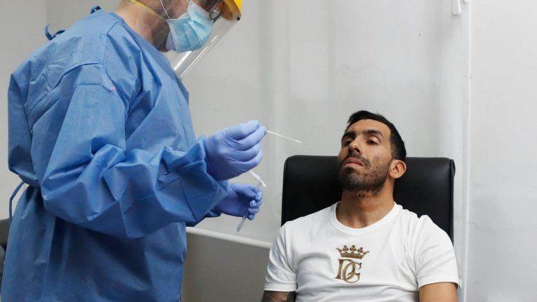 Libertad no le cree a Boca: quiere testear a todos en Paraguay