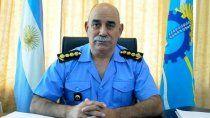 condenaron al ex jefe de la policia de chubut por abuso