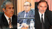 la corte suspendio reemplazar a jueces que investigan a cristina