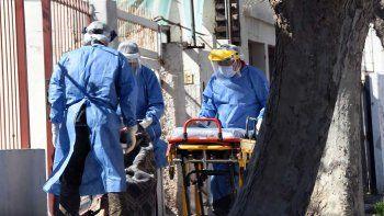 Neuquén sumó 4 muertes y 263 contagios durante el miércoles