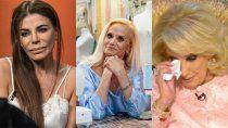 el dolor de los famosos por la muerte de elsa serrano