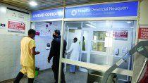 la provincia de neuquen abre el sabado con 125 nuevos casos de covid-19