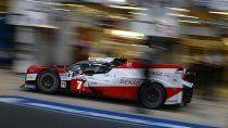 El Toyota Nro 7 de López, Conway y Kobayashi se quedó con la pole position para las 24 Horas de Le Mans, penúltima fecha de la temporada 2019/2020 del WEC.