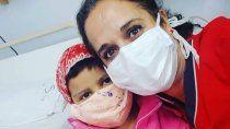 mira el tierno video del baile de una pediatra y su paciente
