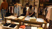 shoppings venden apenas un tercio que antes de la pandemia