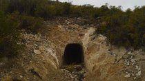 taquimilan quiere mostrar la riqueza minera al turismo