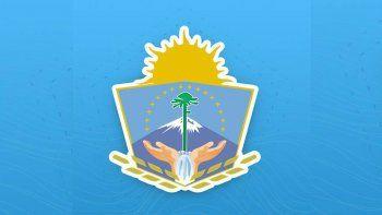 el escudo de neuquen cumple 62 anos