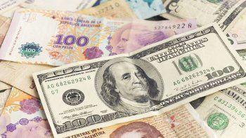 una semana agitada y mas incertidumbre con el dolar