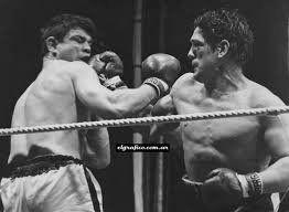 El 16 de septiembre de 1967, en Alemania, se vio una de las mejores versiones de un ídolo del boxeo.
