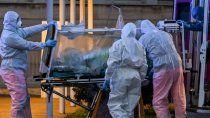 argentina tuvo 9.276 casos de coronavirus este sabado