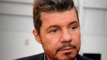 escandalo: tinelli es investigado en ee.uu. por girar dinero a traves de una offshore