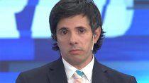 video: robertito funes se quebro al aire tras la agresion