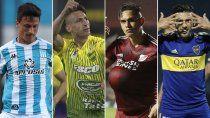 dia, hora y tv de los partidos de los argentinos en la semana copera