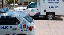 pelea fatal: padre e hijo se batieron a duelo a cuchillo