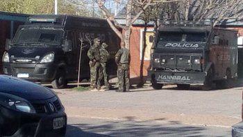 Rincón: acusados por la balacera seguirán con prisión preventiva