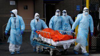 ee.uu., a un paso de los 200.000 muertos por coronavirus