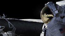 la nasa planea el regreso a la luna para 2024