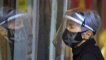 las muertes por coronavirus siguen en aumento en el pais: 470 victimas en un dia