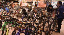 una bicicleta para ir al trabajo no baja de 35 mil pesos