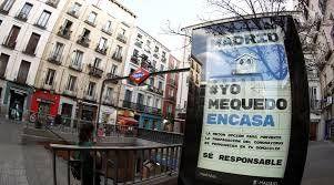 El Ministerio de Sanidad sumóel martes10.799 positivos, que elevan el total de contagios de coronavirus en España a 682.267.
