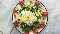 receta: exquisita mayonesa de ave