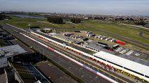 El Circuito Nro 9 del Autódromo de Buenos Aires es el escenario elegido para realizar la segunda fecha de la temporada del Súper TC2000.