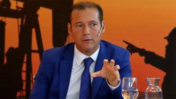 Gutiérrez anunció de la licitación la plataforma logística de Neuquén