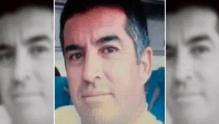 Rubén Quiroga fue asesinado el 22 de mayo.