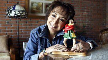 La Chilindrina confesó cuánto le pagaban por El Chavo del 8
