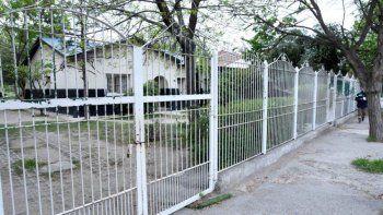 Covid: preocupación por la situación en un hogar de menores
