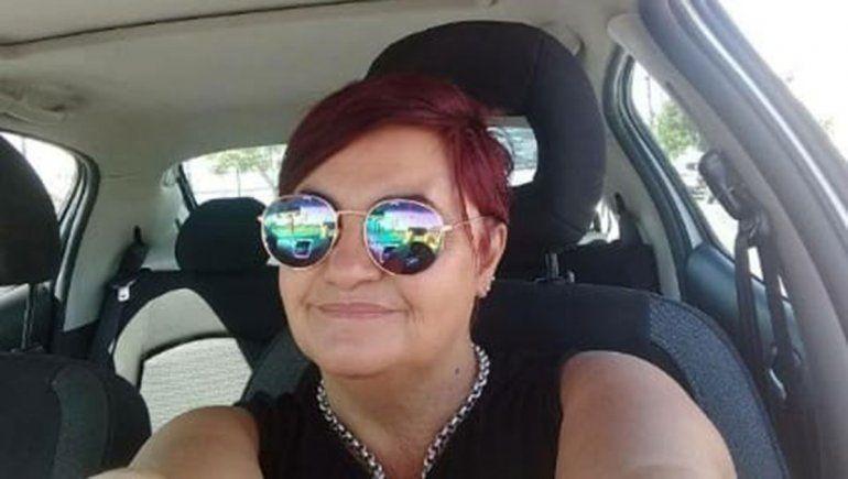 Sandra Osorio, una de las implicadas.