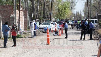 Plottier: lo asesinaron a tiros en un presunto ajuste de cuentas