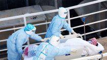 coronavirus: solo 20% de los infectados serian asintomaticos