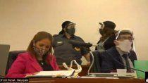 crimen de quirulef: evidencia introdujo otro sospechoso
