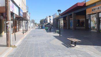 Cerca de 560 comercios de San Antonio y Las Grutas se registraron para recibir el Aporte No Reintegrable.